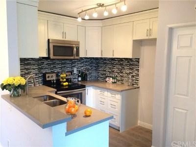 Pasadena Condo/Townhouse For Sale: 360 S Euclid Avenue #315