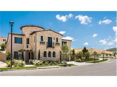 Irvine Single Family Home For Sale: 118 Shady Arbor
