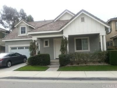 Loma Linda Single Family Home For Sale: 26387 Santa Andrea Street