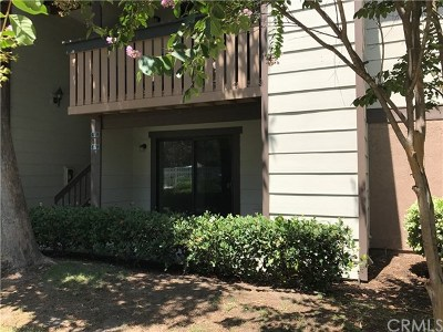 Lake Forest Condo/Townhouse For Sale: 20702 El Toro Road #17