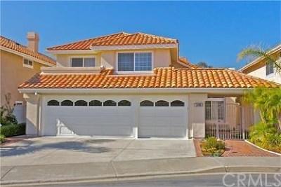 San Clemente Single Family Home For Sale: 1406 Avenida Tranquila