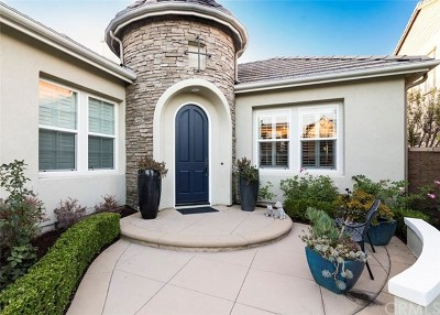 Tustin Single Family Home For Sale: 15527 Orchid Ave