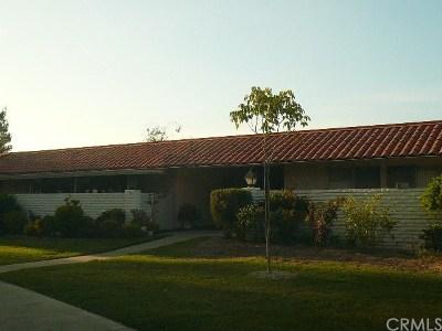 Orange County Rental For Rent: 2275 Via Mariposa E #B