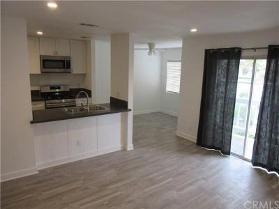 Orange County Rental For Rent: 25062 Terrace Lantern #20