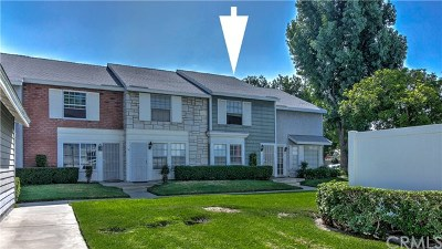 Chino Condo/Townhouse For Sale: 5640 Riverside Drive #77
