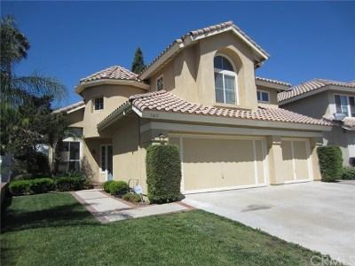 Orange County Rental For Rent: 5615 Delacroix Way