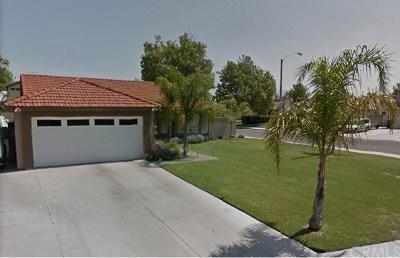 Riverside Single Family Home For Sale: 4407 Hale Street