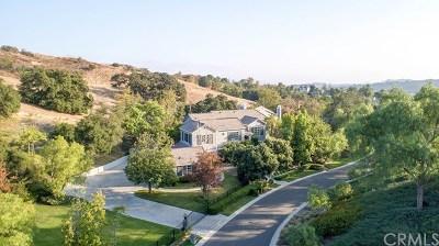 Coto de Caza Single Family Home For Sale: 6 Hidden Oaks