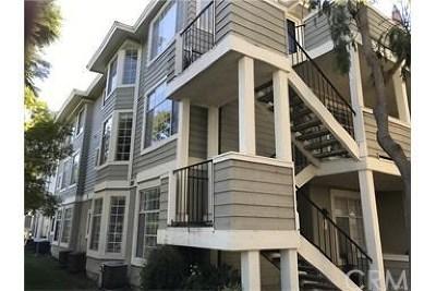 Aliso Viejo Condo/Townhouse For Sale: 23412 Pacific Park Drive #31B