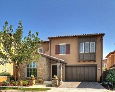 Irvine CA Single Family Home For Sale: $1,688,000