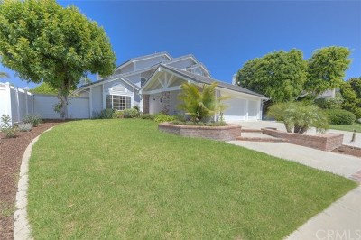 Placentia Single Family Home For Sale: 973 Finnell Way