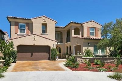 Irvine Single Family Home For Sale: 103 Fairgrove