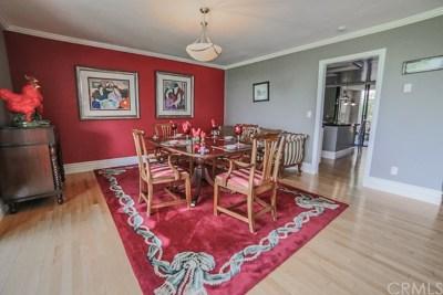 Newport Beach CA Condo/Townhouse For Sale: $1,995,000