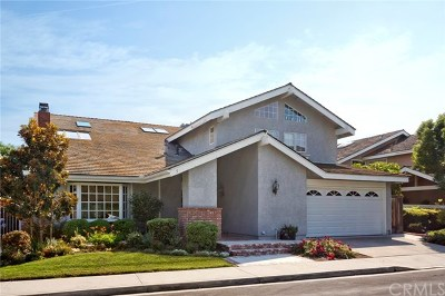 Irvine Single Family Home For Sale: 5 Clear Spring
