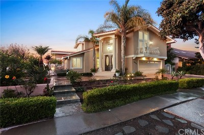 Newport Beach Single Family Home For Sale: 2200 Port Aberdeen Place