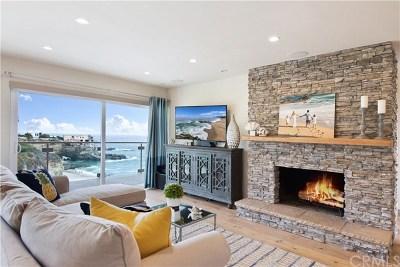 Laguna Beach Condo/Townhouse For Sale: 31561 Table Rock Drive #201