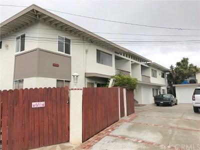 Huntington Beach Multi Family Home For Sale: 2624 England Street