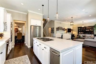 Mission Viejo Single Family Home For Sale: 23232 Castle Rock