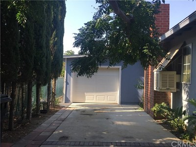Loma Linda Single Family Home For Sale: 26450 First Street