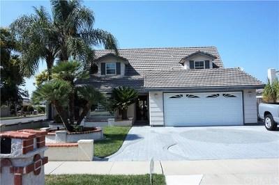 Anaheim Hills Single Family Home For Sale: 7533 E Calle Durango