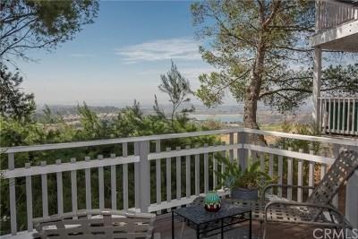 Trabuco Canyon Single Family Home For Sale: 30081 Canyon Creek