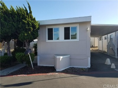 Mobile Home For Sale: 17705 Western