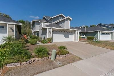 Laguna Hills Single Family Home For Sale: 15 Jasmine Creek Lane