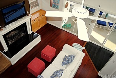 Newport Beach, Newport Coast, Corona Del Mar Rental For Rent: 316 W Jasmine Avenue W