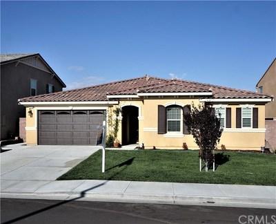 Murrieta CA Single Family Home For Sale: $445,888