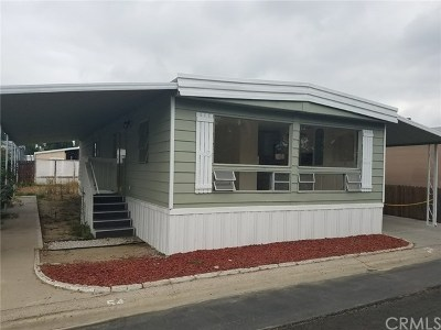 Mobile Home For Sale: 320 N Park Vista