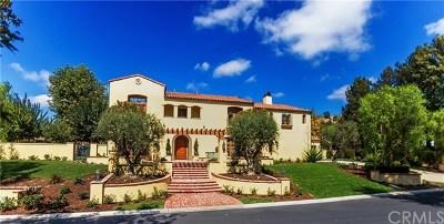 Coto de Caza Single Family Home For Sale: 5 Devonwood Drive