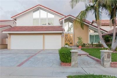 Anaheim Single Family Home For Sale: 1776 N Partridge Street