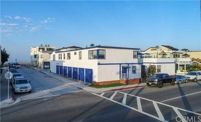 Newport Beach Multi Family Home For Sale: 1701 W Balboa Boulevard