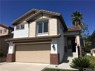 Trabuco Canyon Single Family Home For Sale: 53 Frontier Street