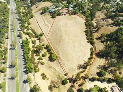 Laguna Hills Single Family Home For Sale: 26871 Highwood Circle