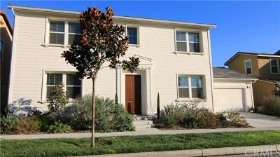 Irvine Single Family Home For Sale: 180 Cloudbreak