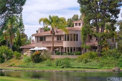 San Juan Capistrano Single Family Home For Sale: 31052 Marbella Vista