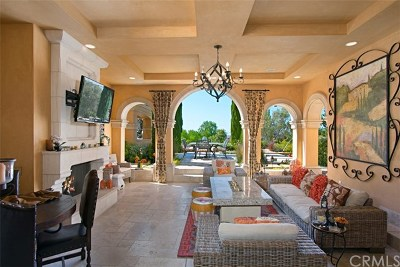 Ladera Ranch Single Family Home Active Under Contract: 2 Cloister Court
