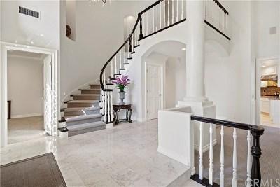 Mission Viejo Single Family Home For Sale: 28851 Glen
