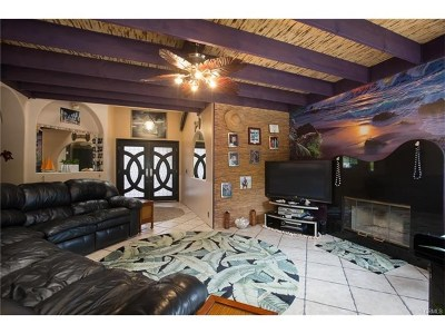 San Clemente Single Family Home For Sale: 2863 Riachuelo