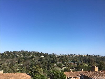 Laguna Niguel Condo/Townhouse For Sale: 30902 Clubhouse Drive #9E