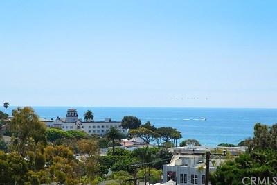 Laguna Beach Single Family Home For Sale: 455 Hill Street