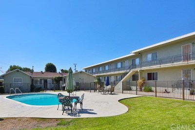 Whittier Multi Family Home For Sale: 14149 Mulberry Drive