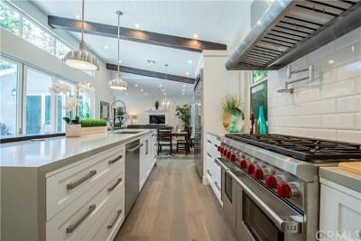 Studio City Single Family Home For Sale: 4528 Laurelgrove
