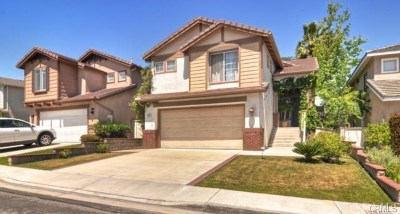 Trabuco Canyon Rental For Rent: 53 Frontier Street