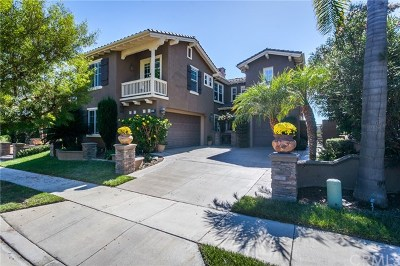 San Clemente Single Family Home For Sale: 6604 Colina Puesta