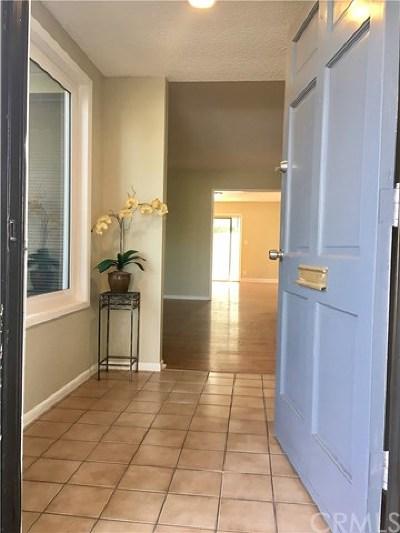 Orange County Rental For Rent: 3550 Primrose Circle