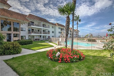 San Clemente Condo/Townhouse For Sale: 2501 S El Camino Real #213
