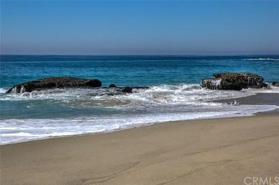 Laguna Beach Condo/Townhouse For Sale: 4 Blue Lagoon