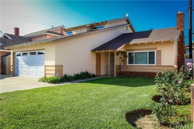 Whittier Single Family Home For Sale: 10513 Valley View Avenue